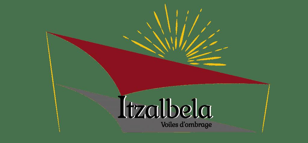 logo Itzalbela toiles ombrage sur mesure